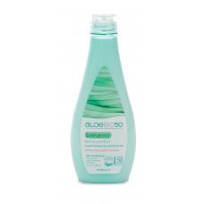AloeBio50 Organik Saç Kremi 250ml
