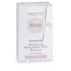 Erboristica Illumia Organic Face Mask 12ml