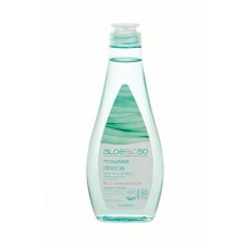 AloeBio50 Shower Gel 250 ml (Organik Duş Jeli)