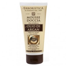 Erboristica Shower Gel Argan Oil 200 ml (Argan Yağlı Duş Jeli)