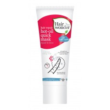 Hair Wonder Hair Repair Hotoil Mask (Organik Saç Maskesi) 100 ml