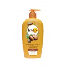 Lovea Nature Gentle Shea Yağlı Şampuan 500ml