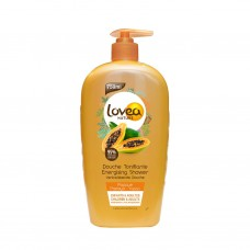 Lovea Nature Enerjik Papaya Duş Jeli 750ml