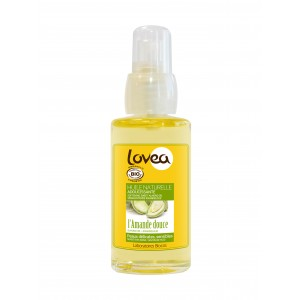 Lovea Nature Organik Badem Yağı 50 ml